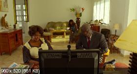Безумная свадьба / Qu'est-ce qu'on a fait au Bon Dieu? (2014) BDRip-AVC от HELLYWOOD | Лицензия