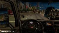 American Truck Simulator (2016/RUS/ENG/RePack от R.G. Механики)