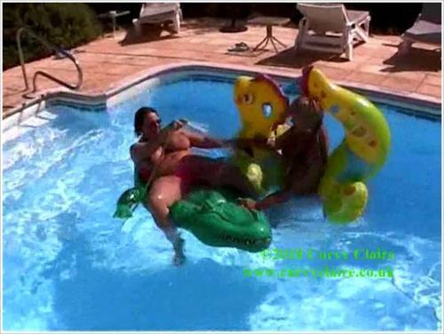 Curvyclaire - Latif [SD 576p]