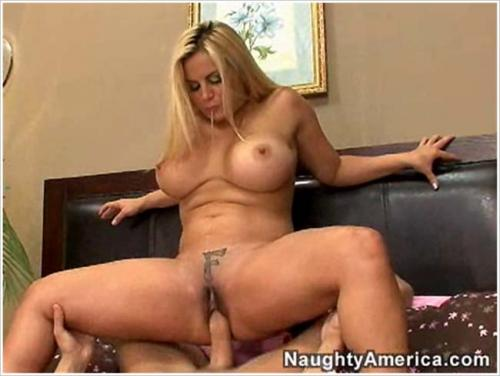 MyFriendsHotMom  - Mrs  Friday - MFHM October 24 2007 NaughtyAmerica (2007/SD)