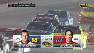 Автоспорт. NASCAR Sprint Cup 2016. этап 26. Ричмонд [36th Studio] [10.09] (2016) HDTVRip 720p | 50fps