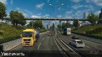Euro Truck Simulator 2 (2013-2016/RUS/ENG/RePack by =nemos=)