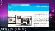 Windows 10 Pro 10.0.1607.14393 x86 Lite v. 23.2016 by Vlazok (RUS)
