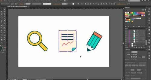 Онлайн-интенсив по моушн дизайну | [Infoclub.PRO]