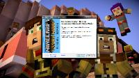 Minecraft: Story Mode - A Telltale Games Series. Episode 1-8 (2015) PC | RePack от FitGirl