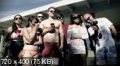 Резня в бикини / Bikini Mayhem (2015) WEB-DLRip | L2