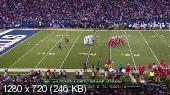 Американский футбол. NFL 2016-17. Week 2. New York Jets @ Buffalo Bills [15.09] (2016) WEB-DL 720р