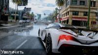 Grand Theft Auto V Redux / GTA V Redux (2016/ENG/MOD)