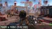 Fallout 4 (v1.7.15.0+6 DLC/2015/RUS/ENG) RePack от R.G. Механики