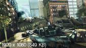 GEARGUNS - Tank offensive (2016/ENG)
