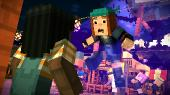 Minecraft: Story Mode - A Telltale Games Series. Episode 1-8 (2016) PC | Лицензия