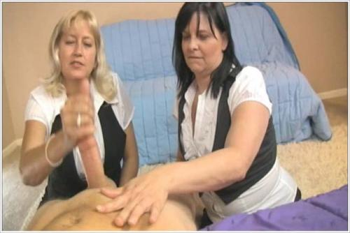 Clubtug - Mrs  Johnson and Mrs  Rae - Apr 17 (2010/SD)