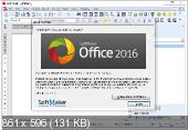 SoftMaker Office Professional 2016 rev 761.0927 + Portable