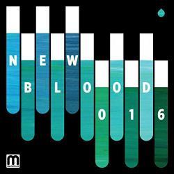 VA - New Blood 016 (2016)