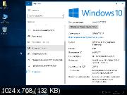 Windows 10 Pro VL x64 14393.222 Sep2016 by Generation2 (MULTi-6/RUS)