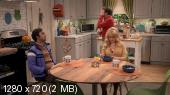 Теория большого взрыва / The Big Bang Theory [10х01-06 из 24] (2016) HDTVRip 720p | LevshaFilm