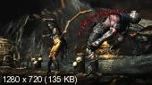 Mortal Kombat XL [2016] RUS/ENG/MULTi9