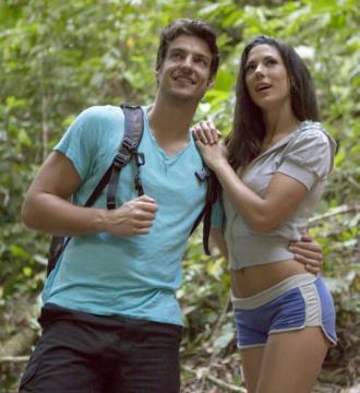 Alexa Tomas - Wild Life (2016) HD 720p