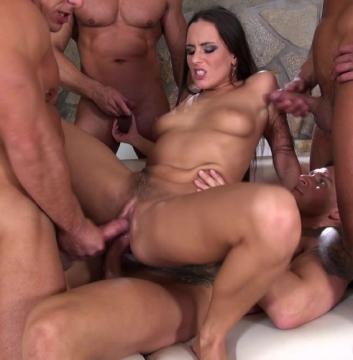 Mea Melone - Gangbang Special Part 3 (2016) FullHD 1080p