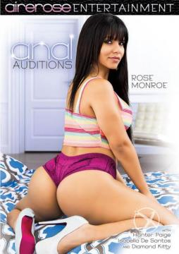 Anal Auditions (2014) HD 720p
