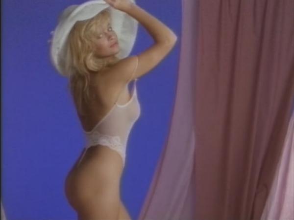 Плейбой. Несравненная Памела Андерсон 2 / Playboy. The Ultimate Pamela