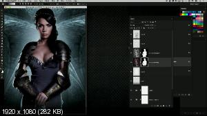 KelbyOne - Advanced Compositing in Adobe Photoshop