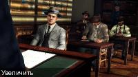 L.A. Noire - Complete Edition (2011/ENG/Multi/License)