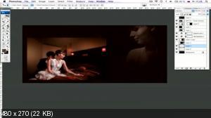 Мастер класс «Альбом на миллион» Александра Ноздрина и Ирины Чугуновой