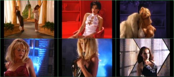 Пентхаус. Лед и пламень / Penthouse. Fire and Ice (1997)