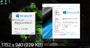 Windows 10 Enterprise x86/x64 14393.223 v.87.16 UralSOFT