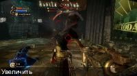 BioShock 2 Remastered (2016/RUS/Repack by =nemos=)