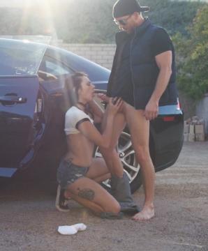 Megan Sage - Bad Girls (2016) FullHD 1080p