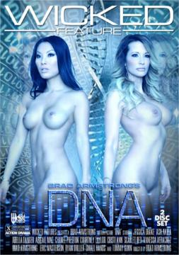 DNA / ДНК (Brad Armstrong / Wicked Pictures) HD 720p