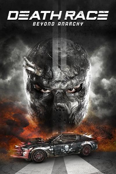 Death Race 4 Beyond Anarchy 2018 BluRay 1080p AAC x264-MPAD