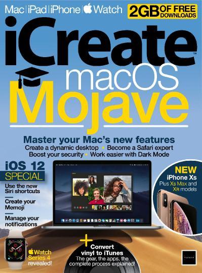 2018-11-01 iCreate UK