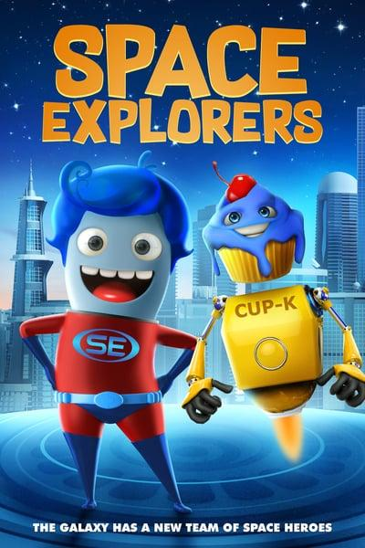 Space Explorers 2018 HDRip XviD AC3-EVO