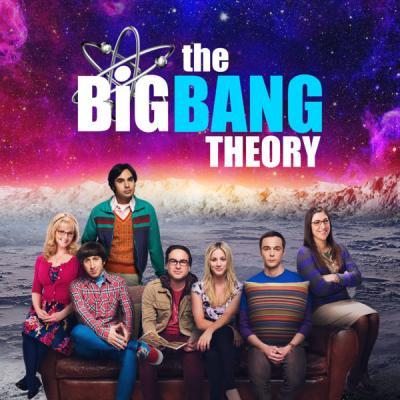 Теория большого взрыва / The Big Bang Theory [Сезон: 12] (2018) WEB-DL 1080p | Кураж-Бамбей