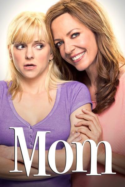 Mom S06E03 720p HDTV x264-KILLERS