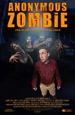 Анонимный зомби / Anonymous Zombie (2018)