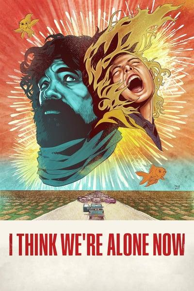 I Think Were Alone Now 2018 BDRip XviD AC3-EVO