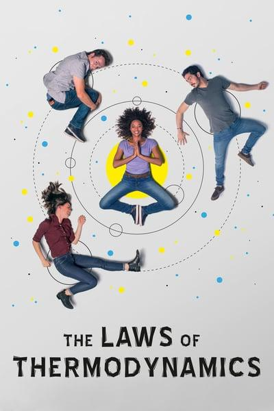 The Laws Of Thermodynamics (2018) [BluRay] [720p] [YTS]