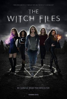 Досье ведьмы / The Witch Files (2018)
