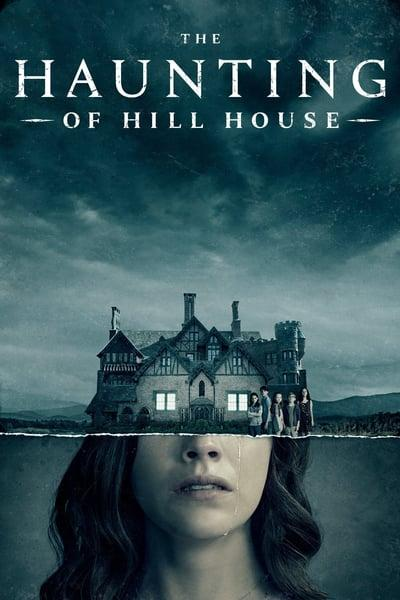 The Haunting of Hill House S01E06 720p WEBRip X264-METCON