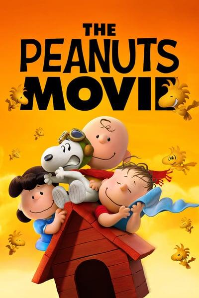 The Peanuts Movie 2015 1080p BluRay x264-DRONES[rarbg]