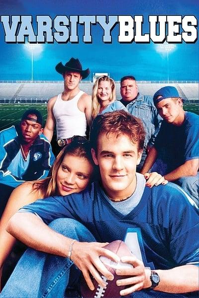 Varsity Blues 1999 1080p BluRay x264-CiNEFiLE