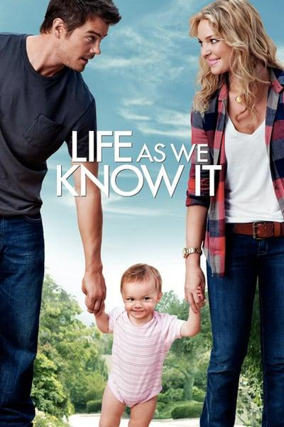 Life as We Know It 2010 720p BluRay H264 AAC-RARBG