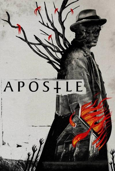 Apostle 2018 WEBRip XviD MP3-FGT
