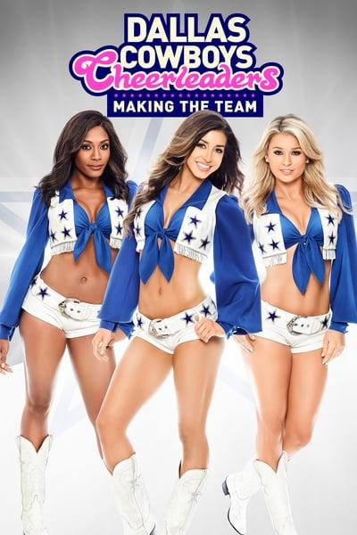 Dallas Cowboys Cheerleaders Making the Team S13E11 Staying Strong HDTV x264-CRiMSON