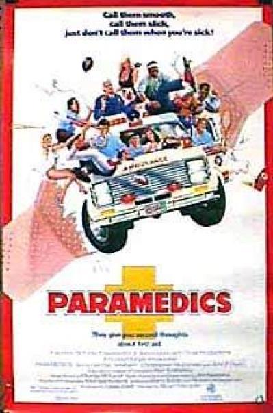 Paramedics S01E02 HDTV x264-PLUTONiUM