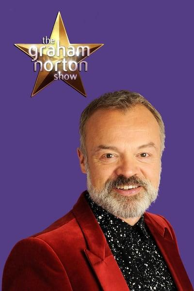 The Graham Norton Show S24E03 720p iP WEB-DL AAC2 0 H 264-BTW